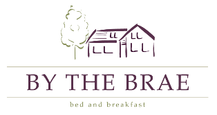 By The Brae Logo