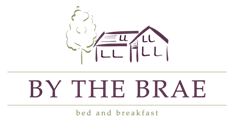 By The Brae Logos